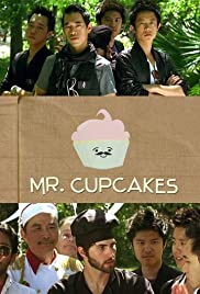 Mister Cupcakes Poster