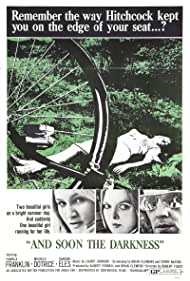 And Soon the Darkness (1971) Poster - Movie Forum, Cast, Reviews