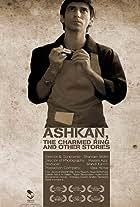Ashkan, angoshtar-e motebarek va dastan-haye digar