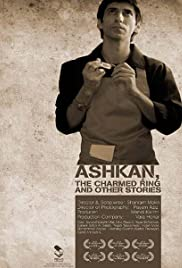 Ashkan, the Charmed Ring and Other Stories