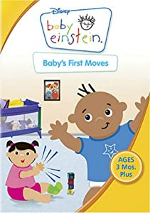 it movie mp4 download Baby Einstein: Baby's First Moves USA [480x800]