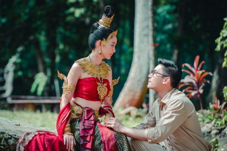 Phuphoom Pongpanu in Nakee 2 (2018)