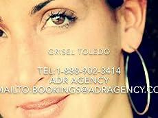 Grisel Toledo Acting Reel