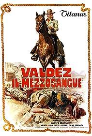 Valdez il mezzosangue (1973) Poster - Movie Forum, Cast, Reviews