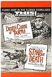 Death Curse of Tartu(1966) Poster - Movie Forum, Cast, Reviews