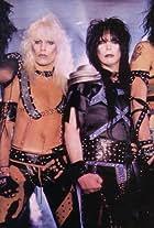 Mötley Crüe: Looks That Kill