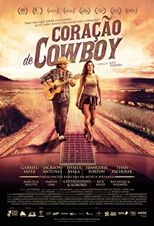 Where to stream Cowboy's Heart
