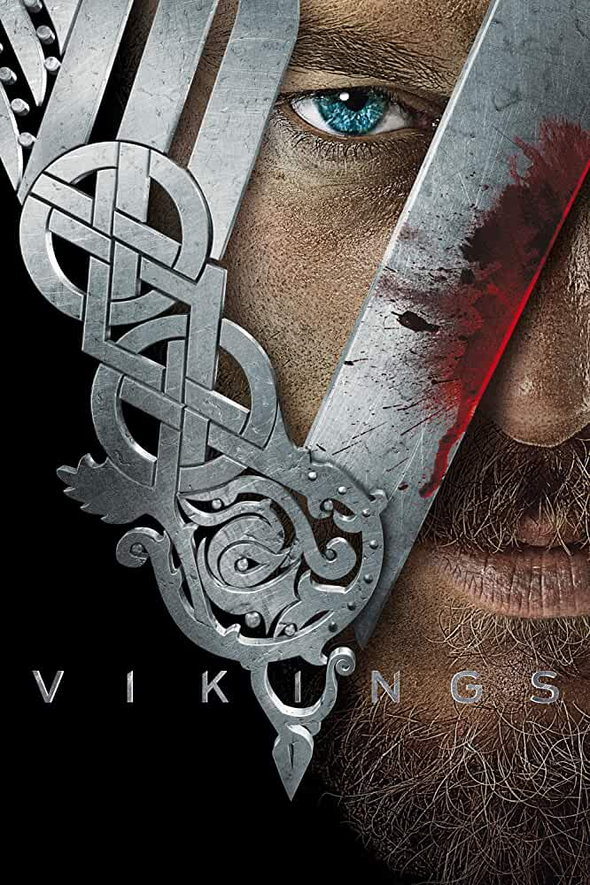 Vikings Complete Season 5