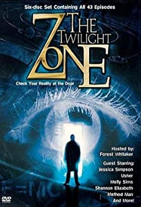 Bittorrent sites for downloading movies The Twilight Zone Canada [mp4]