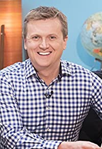Primary photo for Episode dated 5 August 2017