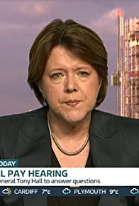 Primary photo for Maria Miller