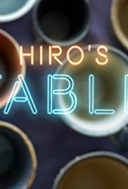 Hiro's Table (2018)
