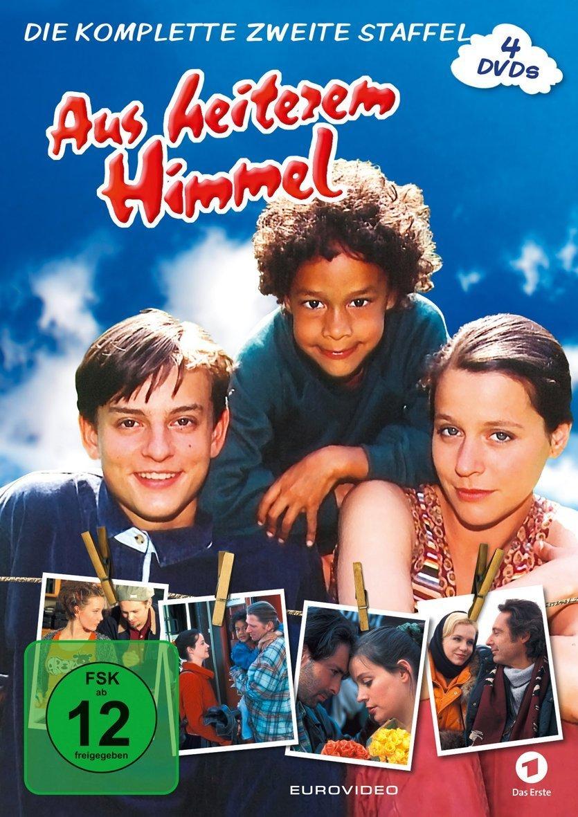 Aus heiterem Himmel (1995)