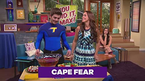 """Jack Griffo and Kira Kosarin Tease Every Episode of """"The Thundermans"""""""
