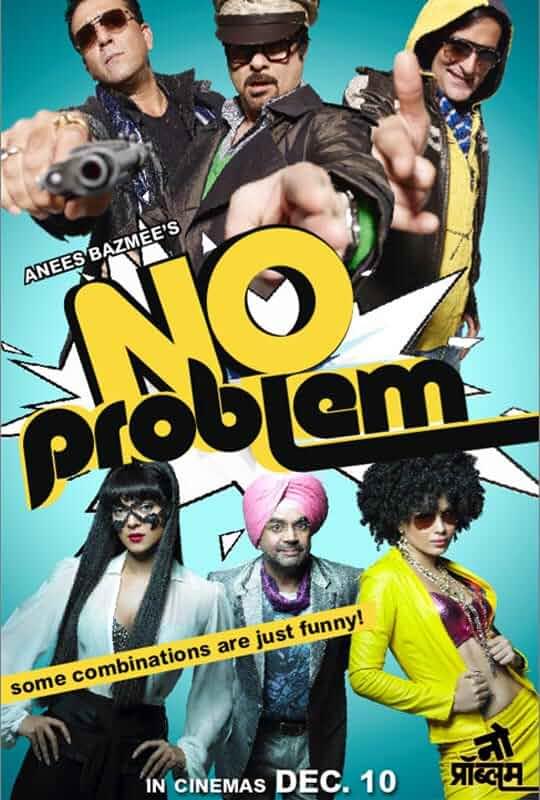 No Problem (2010) centmovies.xyz