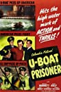 U-Boat Prisoner (1944) Poster