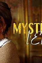 Mystère à l'Élysée