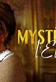 Mystère à l'Élysée Poster