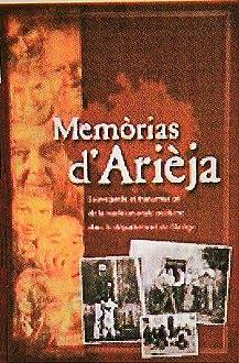 Memòrias d'Arièja (2014)