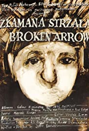 Broken Arrow: Zlamana Strzala Poster