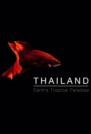 Where to stream Thailand: Earth's Tropical Paradise