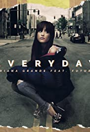 Ariana Grande ft. Future: Everyday Poster