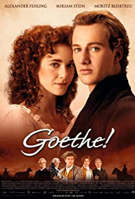 Primary photo for Young Goethe in Love