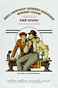 Live movies english free watch The Sting USA [720pixels]