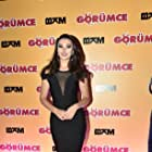 Tuvana Türkay at an event for Görümce (2016)