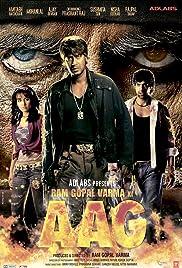 Ram Gopal Varma's Indian Flames(2007) Poster - Movie Forum, Cast, Reviews