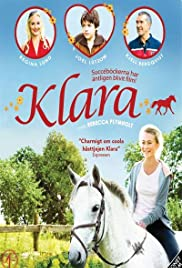 Klara - Don't Be Afraid to Follow Your Dream Poster