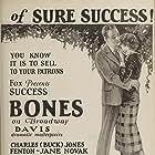 Buck Jones and Jane Novak in Lazybones (1925)