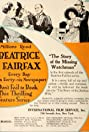 Beatrice Fairfax Episode 1: The Missing Watchman (1916) Poster