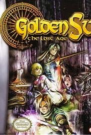 Golden Sun 2 Poster