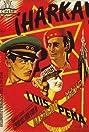 ¡Harka! (1941) Poster