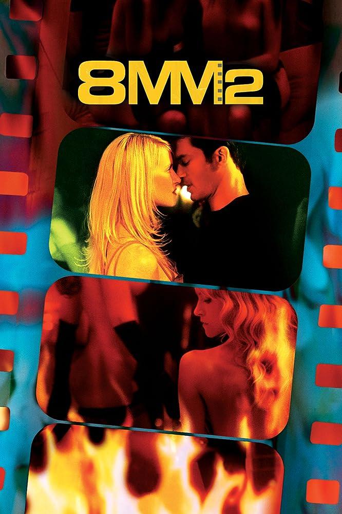 8MM 2 (2005) English