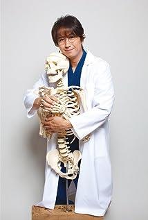 Shôsuke Tanihara Picture