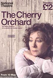National Theatre Live: The Cherry Orchard Poster