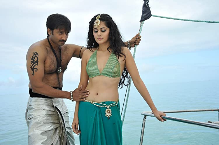 tottempudi gopichand and rashi khanna movies