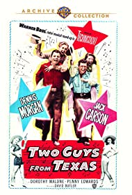 Two Guys from Texas (1948)