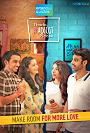 Thoda Adjust Please S01 2021 Eros Web Series Hindi JC WebRip All Episodes 30mb 480p 100mb 720p 600mb 1080p