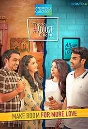 Thoda Adjust Please (2021) Season 1 HDRip Hindi Web Series Watch Online Free