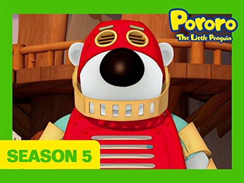 小企鹅Pororo第一季剧照点击放大
