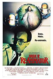 Bride of Re-Animator (1990) film en francais gratuit