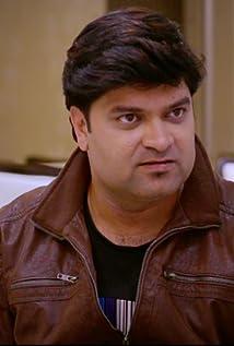 Yogesh Dattatraya Gosavi Picture