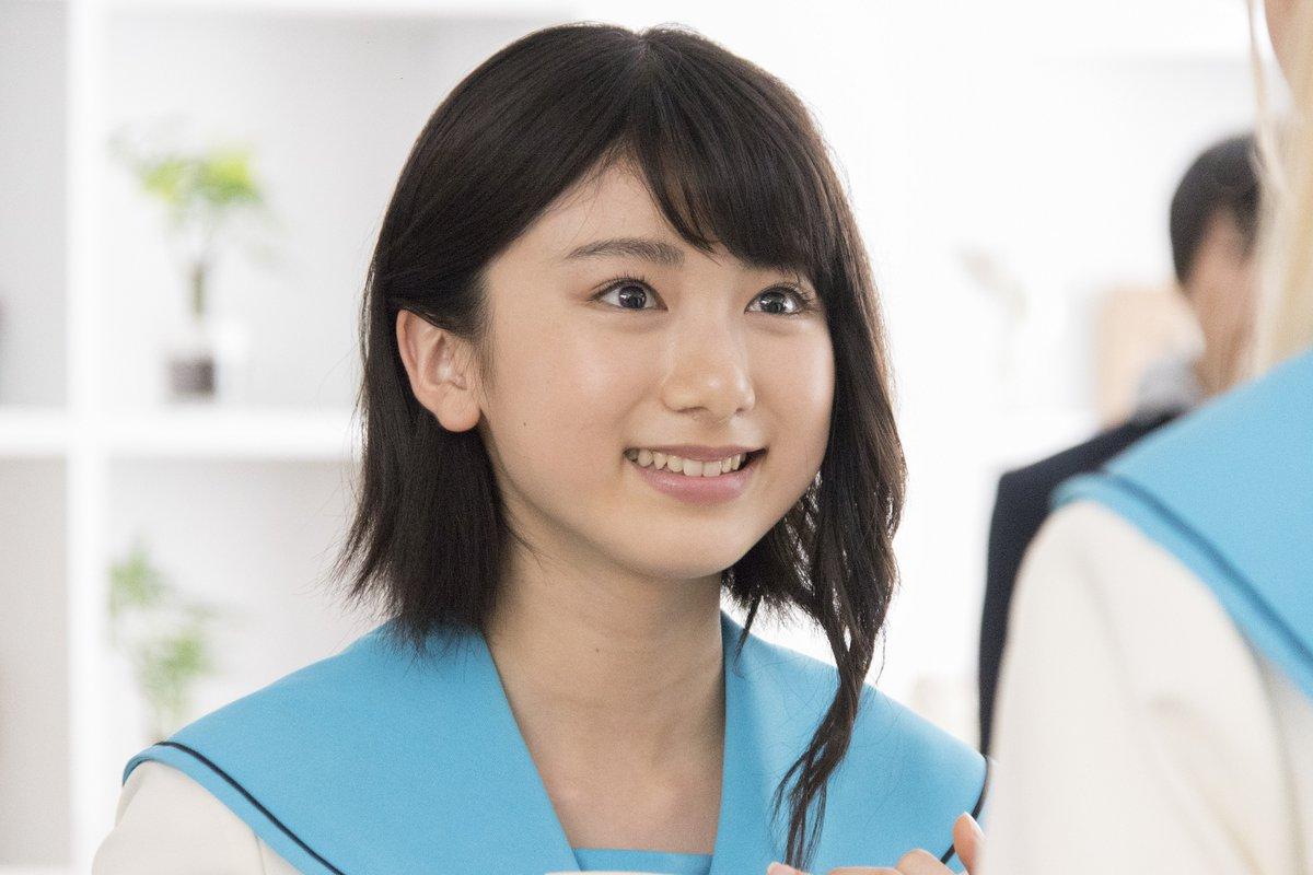 Natsumi Ikema in Nisekoi (2018)