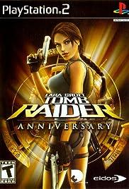 Lara Croft Tomb Raider: Anniversary(2007) Poster - Movie Forum, Cast, Reviews