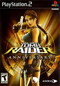 Lara Croft Tomb Raider: Anniversary in hindi 720p