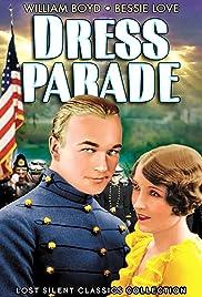 Dress Parade Poster
