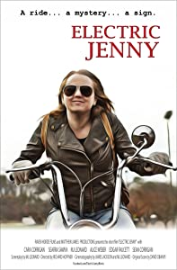 Downloadable old movie trailers Electric Jenny by none [x265]